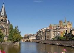 Tendance Metz: commerces et boutiques - tendance France