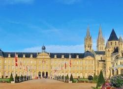 Tendance Caen: commerces et boutiques - tendance France