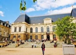 Tendance Rennes: commerces et boutiques - tendance France