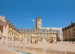 Tendance Dijon: commerces et boutiques - tendance France