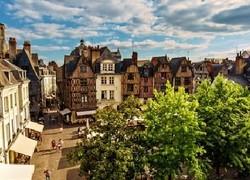 Tendance Tours: commerces et boutiques - tendance France