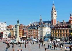 Tendance Lille: commerces et boutiques - tendance France