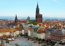 Tendance Strasbourg: commerces et boutiques - tendance France
