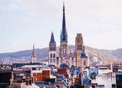 Tendance Rouen: commerces et boutiques - tendance France