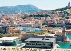 Tendance Marseille: commerces et boutiques - tendance France