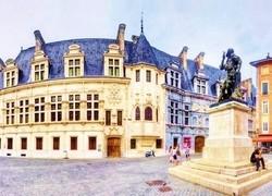 Tendance Grenoble: commerces et boutiques - tendance France