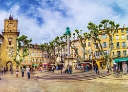 Tendance Aix-en-Provence: commerces et boutiques - tendance France