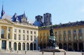 Tendance Reims: commerces et boutiques - tendance France
