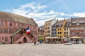 Tendance Mulhouse: commerces et boutiques - tendance France