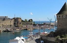 Tendance Brest: commerces et boutiques - tendance France
