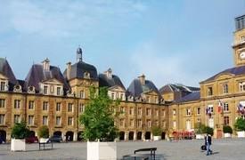 Tendance Charleville: commerces et boutiques - tendance France