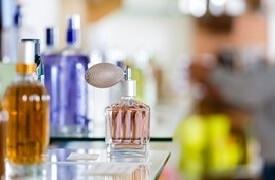 Parfumeries Reims: parfums de créateurs, senteurs et parfums d'ambiance