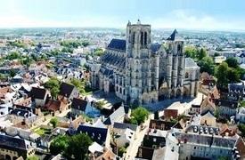 Tendance Bourges: commerces et boutiques - tendance France