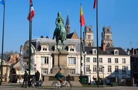 Tendance Orléans: commerces et boutiques - tendance France