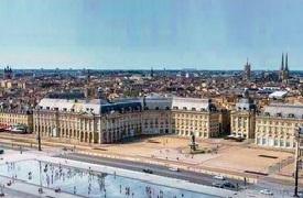 Tendance Bordeaux: commerces et boutiques - tendance France