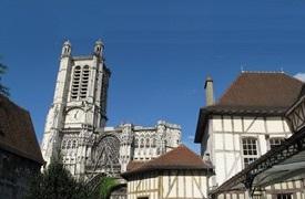 Tendance Troyes: commerces et boutiques - tendance France
