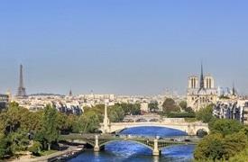 Tendance Paris: commerces et boutiques - tendance France