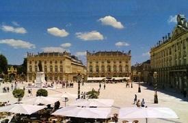 Tendance Nancy: commerces et boutiques - tendance France