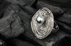 Bijouterie fantaisie, bijoux de créateurs, argent pierres naturelles - tendance Metz