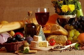Maison de thé Metz,  torréfacteur, huilerie, épicerie fine