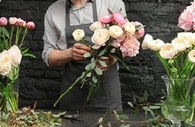 Fleuriste Metz - bouquets mariées, plantes grasses, grimpantes